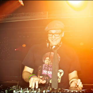 Dj Superdeluxxx (aka funktransplant) live @ Soulfully Yours X-mas edition dec. 25th 2012