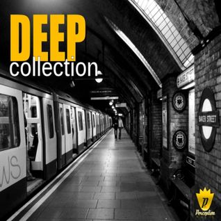 Dj Atılgan Murat - Deep Collection (Agust 2015)