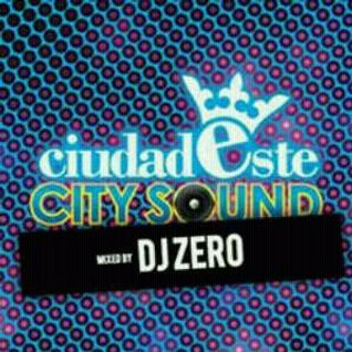 Dj ZERO (dj & prod - Mendoza) // Spring 2013