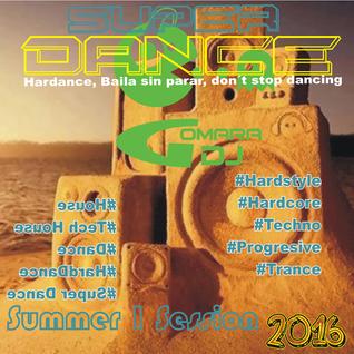 Summer 1 Session 2016 (Remix) 1ª sesión verano, con mucho éxito, en octubre publicare la 2ª sesion