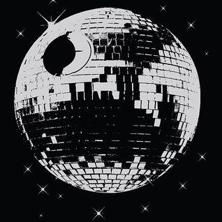 M.E.L.T- Funky Throwback Space Disco Mixtape for MEMETIC