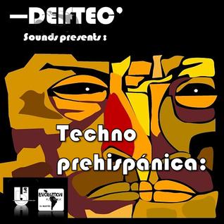 Delftec - Techno prehispanica- Int