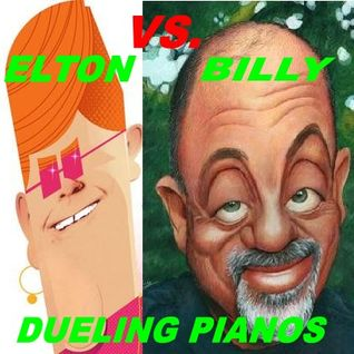 DUELING PIANOS: ELTON JOHN VS. BILLY JOEL