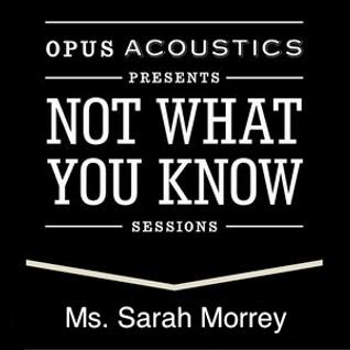NWYK - Ms. Sarah Morrey