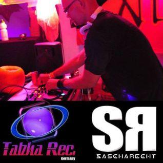Sascha Recht - Psychedelic Experience golden 10