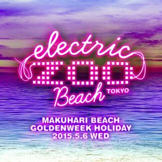 electric zoo beach 2015 MIX By BlackBunny