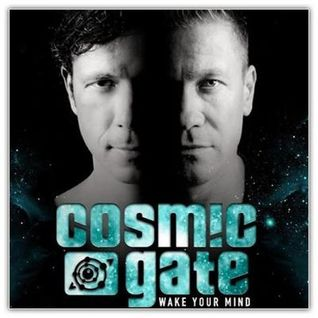 Cosmic Gate – Wake Your Mind Episode 069 – 31-JUL-2015