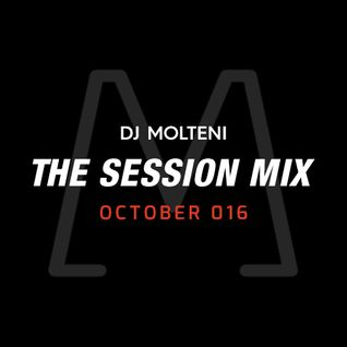 THE SESSION MIX [October 016]