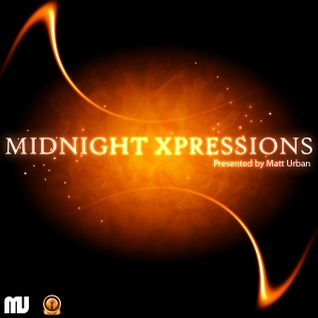 Midnight Xpressions - Episode 001