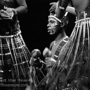 Music of West Africa - 9 May 2014