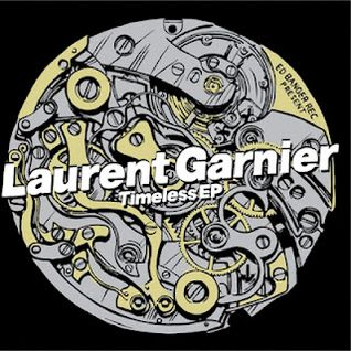 SOFT 26  Laurent Garnier - Jacques In The Box (feat. The L.B.S. Crew)