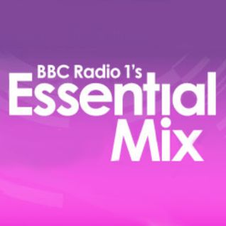 Skrillex - BBC Essential Mix - On Air 120 - 14.06.2013