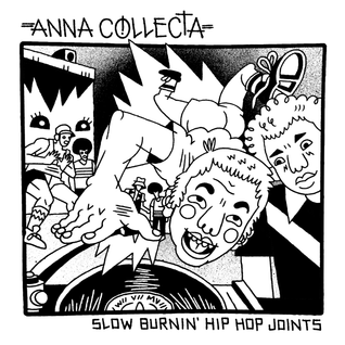 Slow Burnin' Hip Hop Jointz