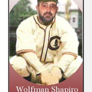 Wolfman Shapiro of www.ultimatestratbaseball.com