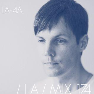 IA MIX 174 LA-4A