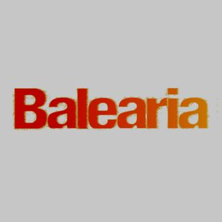 Andy Wilson - Balearia - Winter Warmers Pt.1 -19th Nov 2013