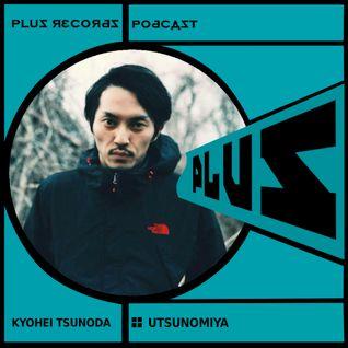 197: Kyohei Tsunoda FramedFM Podcast DJ mix