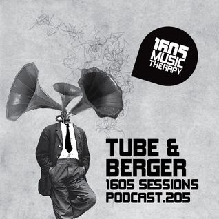 1605 Podcast 205 with Tube & Berger