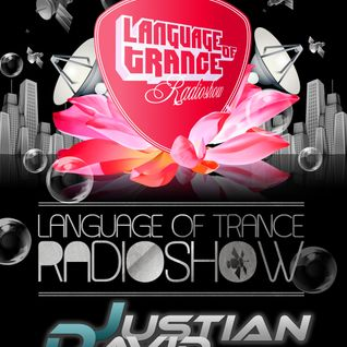 Language Of Trance with David Justian & BluEye