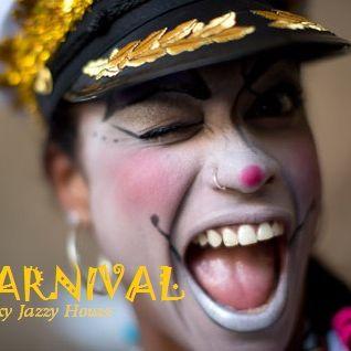 Carnival - Funky Jazzy House (2014)