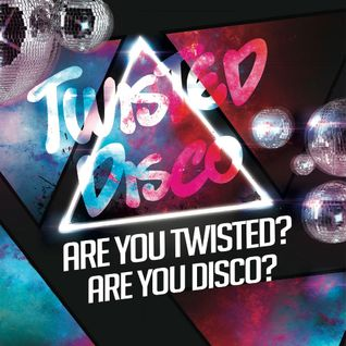 Jason Fubar Twisted Disco House Mix November 2013