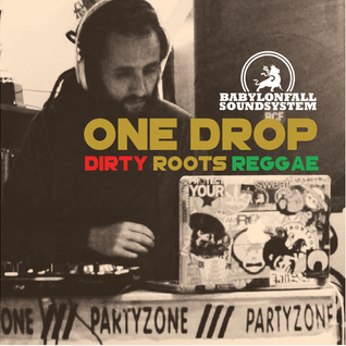 """Dirty Roots Reggae"" live mix"