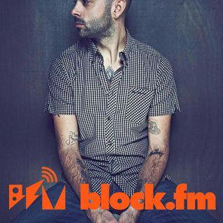 #18 LaTourette Show w/ Dj Pone on Block FM