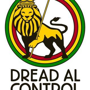 Dread Al Control Reggae Radio Show (16-08-2016)