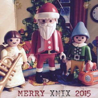 Merry Xmix 2015