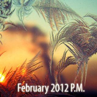 2.24.2012 Tan Horizon Shine P.M.