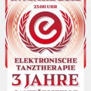 Soapespierre@3Jahre Elektronische Tanztherapie_Sanitätstelle_17.03.2012