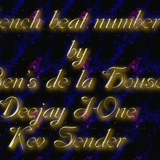 French Beat Number 8 (Janvier 2016)