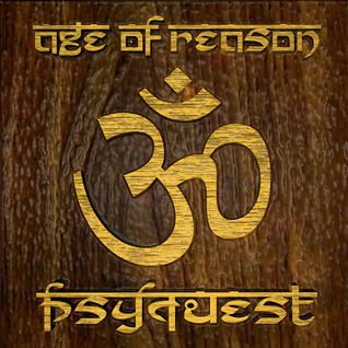 Age Of Reason -  Psyquest           full album 2004