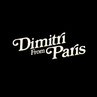 Dimitri From Paris	Old School Breaks Mix