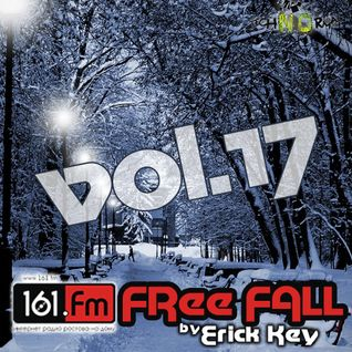 Erick Key - Free Fall vol.17 on 161.fm