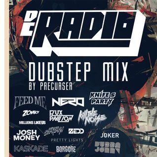 Dubstep Mix by Precurser