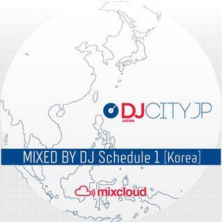 DJ Schedule 1