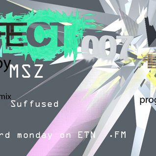 Suffused - Infect 007 (18-April-2011) on ETN.FM