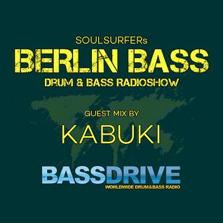 Berlin Bass 048 - Guest Mix by KABUKI