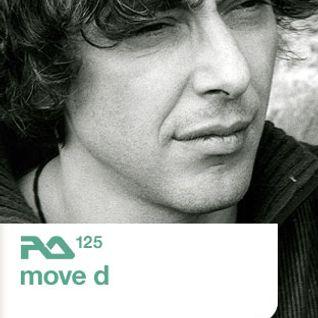 RA.125 Move D | 20 October 2008