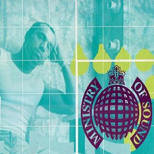 David Morales @ Ministry Of Sound, London (UK) - 1997