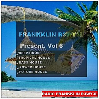 Frankklin R3wy3l Mix Vol. 7 happy Valentines Day