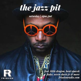 The Jazz Pit Vol 4 : No 4