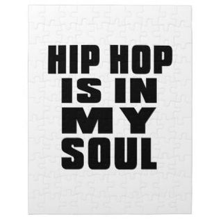 Hip Hop in my Soul