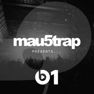 Mau5trap Presents Episode 6 + BlackGummy Guest Mix