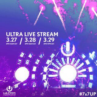W&W @ Main Stage, Ultra Music Festival Miami, United States 2015-03-28