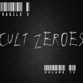 Cult Zer0es (Volume 12)