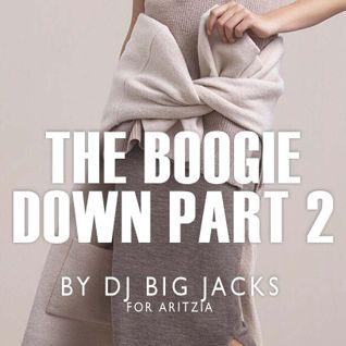DJ Big Jacks x Aritzia - The Boogie Down Part 2