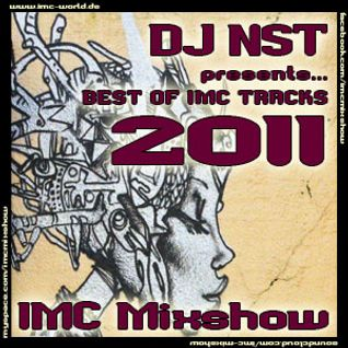 DJ NST presents... BEST OF IMC TRACKS 2011