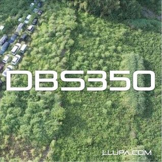 DBS350: Disc Breaks with Llupa - 22nd October 2015